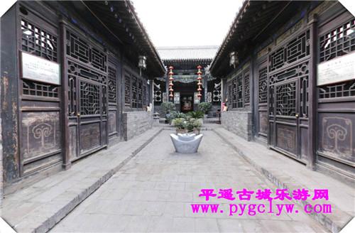 藏报博物馆