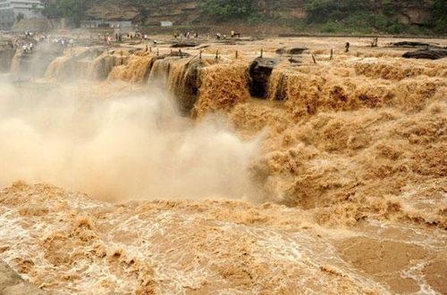 北京到壶口瀑布旅游攻略
