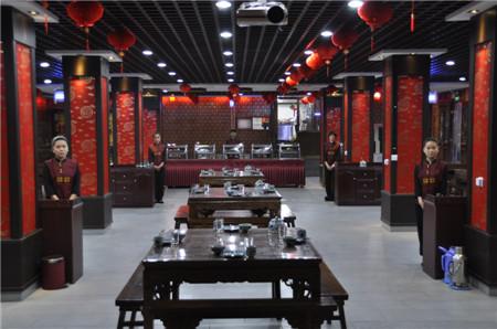 德朝阁餐厅